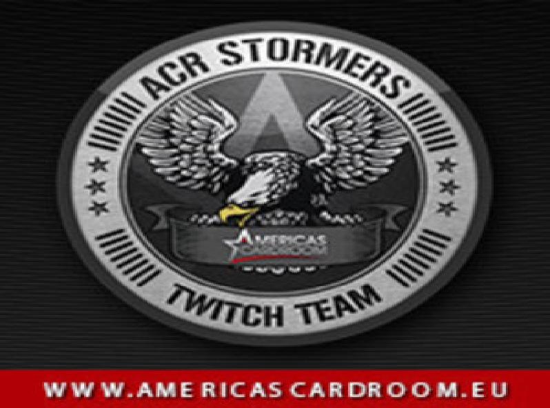 Acr Stormer team
